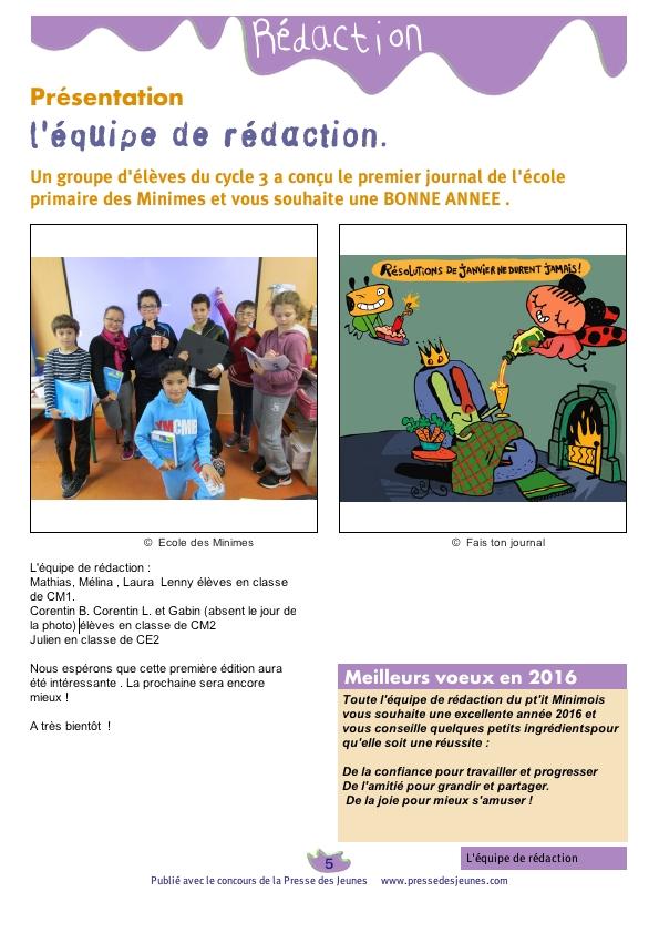Le p'tit Minimois décembre 2015 page_5