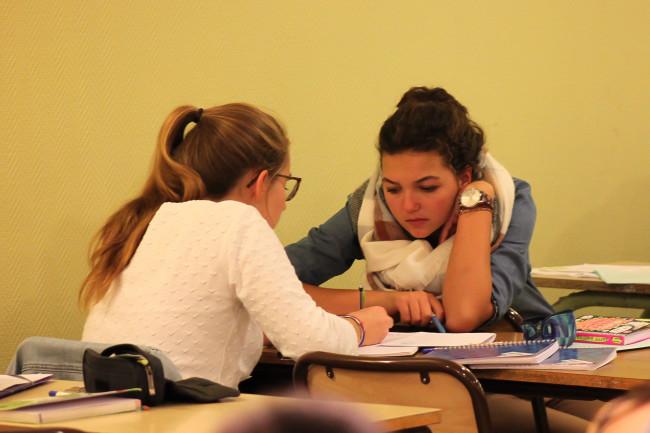 Classes Prépas <br> Sciences Politiques<br>Inscriptions :