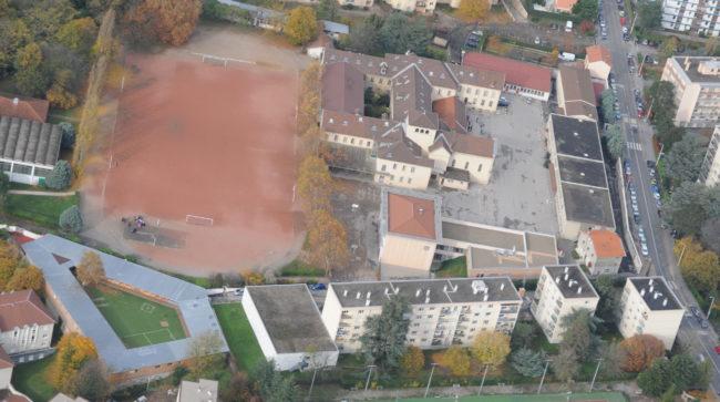 Bienvenue sur le site de Notre Dame<br> des Minimes !